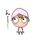 ピコくんの微妙な感情表現すたんぷ(個別スタンプ:07)