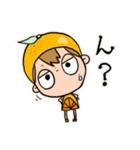 ピコくんの微妙な感情表現すたんぷ(個別スタンプ:09)