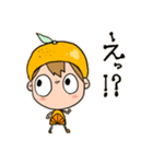 ピコくんの微妙な感情表現すたんぷ(個別スタンプ:14)