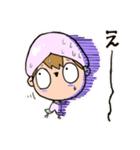 ピコくんの微妙な感情表現すたんぷ(個別スタンプ:17)