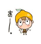 ピコくんの微妙な感情表現すたんぷ(個別スタンプ:29)