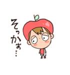 ピコくんの微妙な感情表現すたんぷ(個別スタンプ:31)