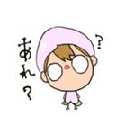ピコくんの微妙な感情表現すたんぷ(個別スタンプ:37)