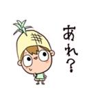 ピコくんの微妙な感情表現すたんぷ(個別スタンプ:38)