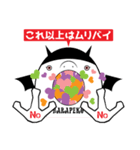 We are DEVILⅡ(個別スタンプ:06)