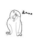 おさるのアイク2(個別スタンプ:02)