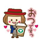 ベニちゃん1【基本/日常パック】(個別スタンプ:13)