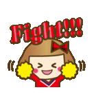 ベニちゃん1【基本/日常パック】(個別スタンプ:22)
