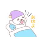 ♡かわいすぎるくま♡(個別スタンプ:18)