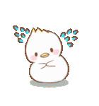 シュールかわいい鳥(個別スタンプ:28)