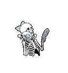 骨のスタンプ4