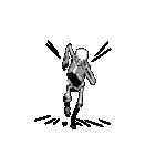 骨のスタンプ4(個別スタンプ:6)
