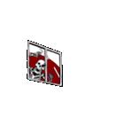 骨のスタンプ4(個別スタンプ:14)