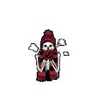骨のスタンプ4(個別スタンプ:21)