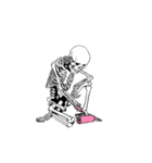 骨のスタンプ4(個別スタンプ:30)