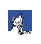 骨のスタンプ4(個別スタンプ:31)