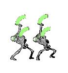 骨のスタンプ4(個別スタンプ:33)