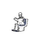骨のスタンプ4(個別スタンプ:36)