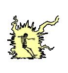 骨のスタンプ4(個別スタンプ:39)