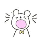 りぼんくま(個別スタンプ:33)