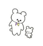 りぼんくま(個別スタンプ:40)