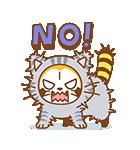 ANIMAL☆ラスカル アニメスタンプ(個別スタンプ:02)