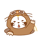ANIMAL☆ラスカル アニメスタンプ(個別スタンプ:14)