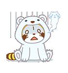 ANIMAL☆ラスカル アニメスタンプ(個別スタンプ:18)