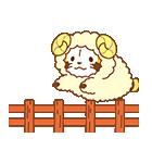 ANIMAL☆ラスカル アニメスタンプ(個別スタンプ:22)