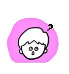 料理男子(個別スタンプ:33)