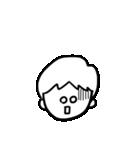 料理男子(個別スタンプ:36)