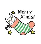 タイツをはいた猫・3~敬語編~(個別スタンプ:37)