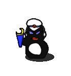 DJ ペンギン part2(個別スタンプ:01)