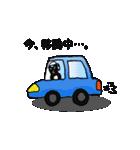 DJ ペンギン part2(個別スタンプ:23)