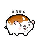 白玉ネコのたま 2(個別スタンプ:13)