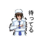 壁ドン&胸キュンしぐさ2(個別スタンプ:15)
