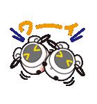 Omnibot OHaNAS (オムニボット オハナス)(個別スタンプ:03)
