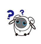 Omnibot OHaNAS (オムニボット オハナス)(個別スタンプ:11)