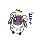 Omnibot OHaNAS (オムニボット オハナス)(個別スタンプ:17)