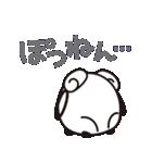 Omnibot OHaNAS (オムニボット オハナス)(個別スタンプ:19)