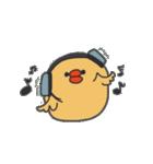 ゆるまるひよこ(個別スタンプ:36)