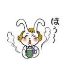 渋谷のウザコ(個別スタンプ:06)