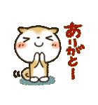「まるちゃん」の超日常スタンプ(個別スタンプ:14)