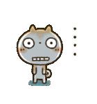 「まるちゃん」の超日常スタンプ(個別スタンプ:19)