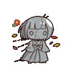 巫女さんコンさん(個別スタンプ:37)