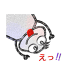 パイプ人間(うざゆる~)(個別スタンプ:11)