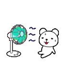 くま&ハム3 年間イベント編(個別スタンプ:38)