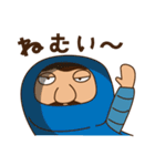 ハンサムマン登山!No.2(個別スタンプ:31)