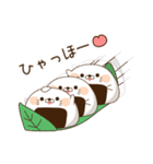 毒舌あざらし7(個別スタンプ:24)