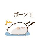 毒舌あざらし7(個別スタンプ:37)